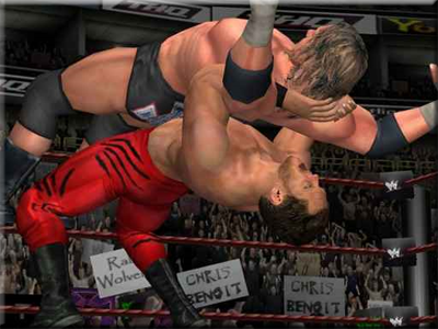 WWE: Day Of Reckoning Is My Favorite Rasslin' Game | Robot
