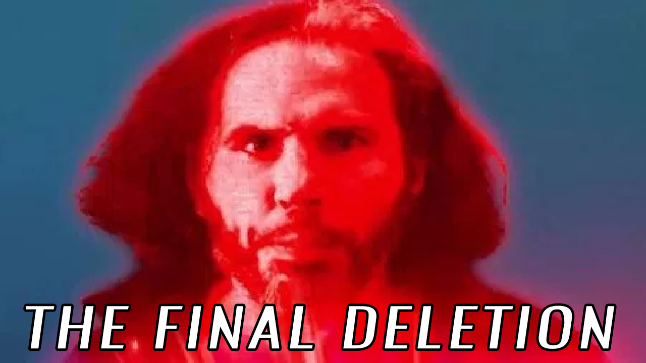 Final Deletion